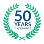 50-years-experience