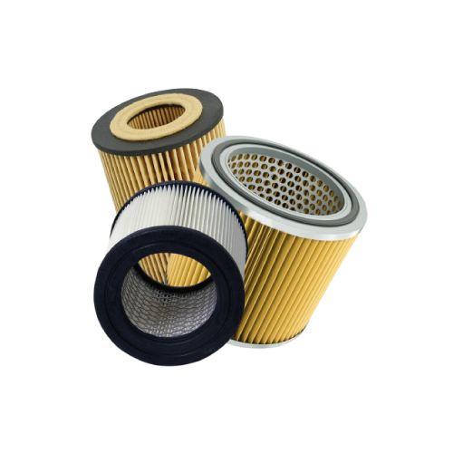 Selection of Air Filters