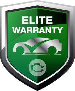 elite warranty